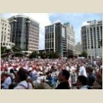 10,000 strong - Fair Tax fans in Orlando
